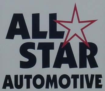 All Star Automotive Inc