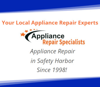 Safety Harbor Appliance Repair