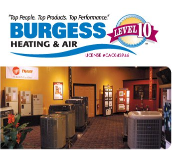 Burgess Heating and Air