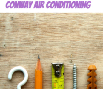 Conway Air Conditioning Cooling Service