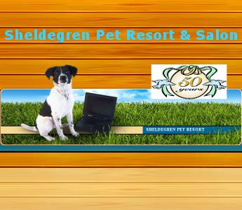 Sheldegren Pet Resort & Salon