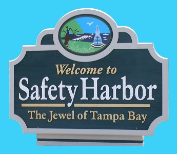 Welcome To Safety Harbor Acupuncture