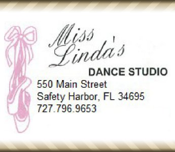 Miss Linda`s Dance Studio