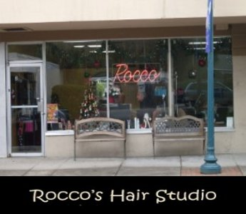 Roccos Hair Studio