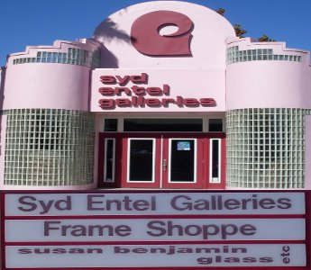 Syd Entel GalleriesSusan