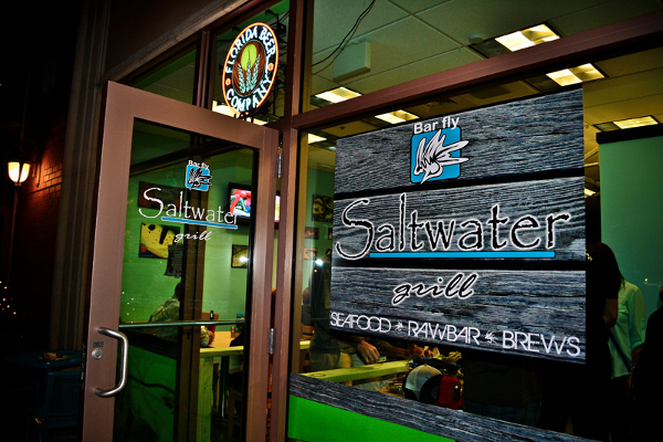 Bar Fly Saltwater Grill