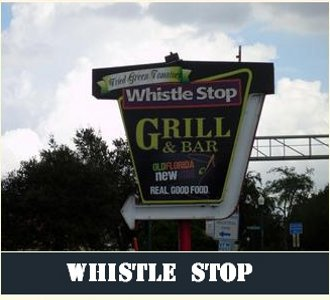 Whistle Stop Grill